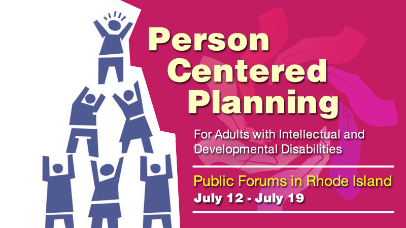 Disabilities Forum Rhode Island