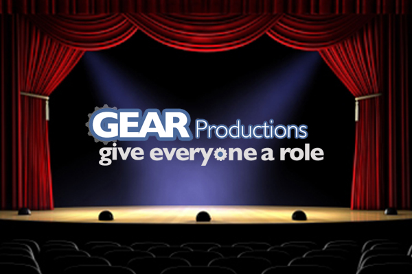 GEAR Productions RI All Abilities Musical