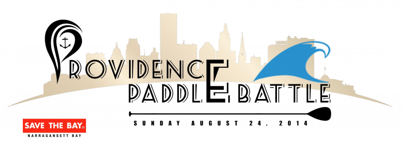 Providence Paddle Battle Sponsored by Graphic Perspective