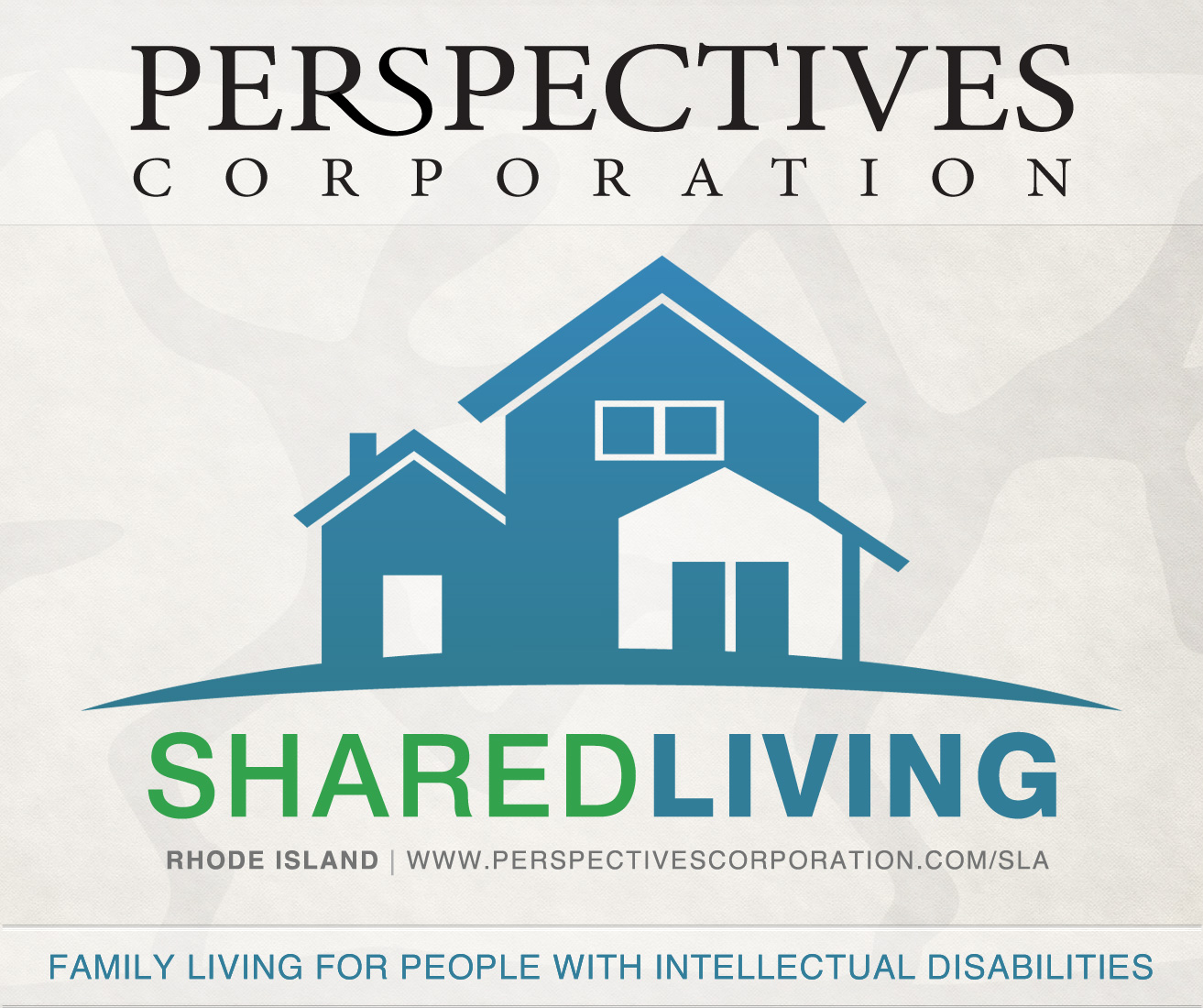 RI Disabilities Family Services Shared Living