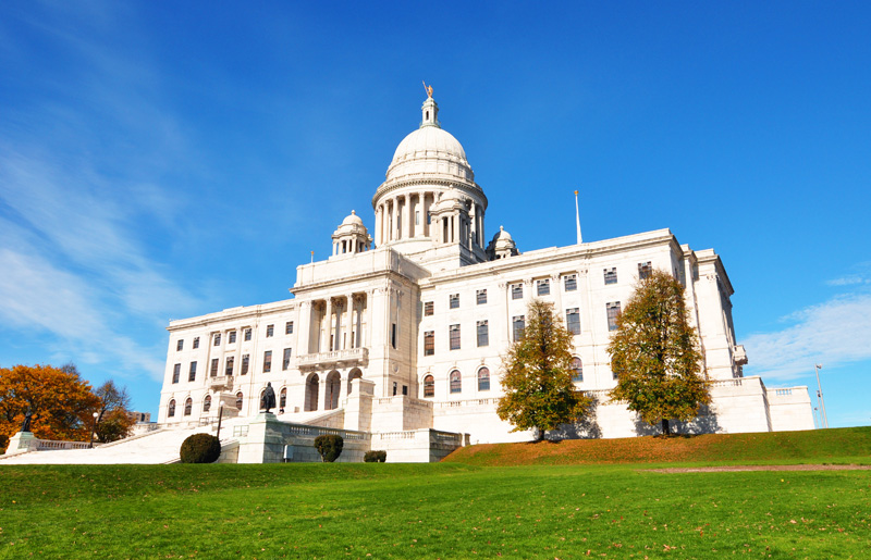 Political Action for People with Disabilities in RI