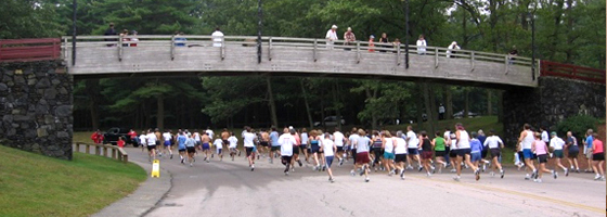 Perspectives Memorial 5k Race